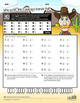 Math Fractions Worksheets - Math Riddles - Pack 2 Add & Subtract - CommonCore