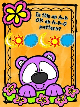 Panda Patterns!