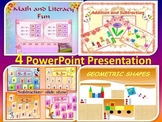Math  Addition and Subtraction BUNDLE End of the year activities