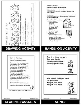 Math Fun For Grade One Gr. 1