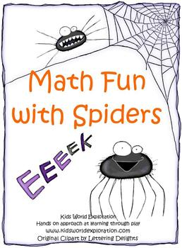 Math Fun with Spider