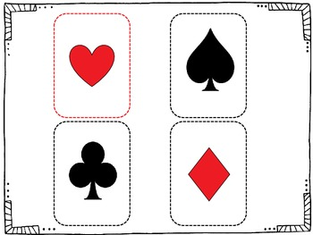 Math Fun with a Deck of Cards