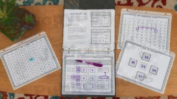 Math Fundamentals Toolbox: Complete Bundle