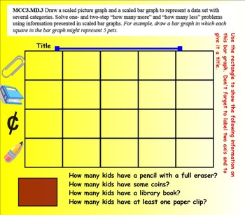 Math GR 3 CCS Unit 4 Geometry, Line Plots, Area, & Perimeter