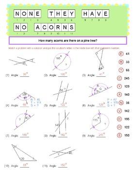 Math Galaxy Volume, Capacity, Weight & Angles Riddles eBook