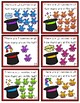 Addition & Subtraction(1-20): 40 Cards, 4 Game Boards, Answer Key