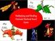 Math Game Board Super Bundle With Fun Themes