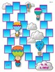 Math Game Boards Bundle (Addition, Subtraction, Multiplication, and Division)