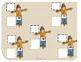 Math Game Common Core K.CC.5 File Folder (2 games)