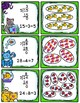Beginning Division Game: 30 Division Task Cards