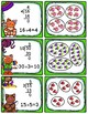 Beginning Division Game: 30 Sets of Matching Cards, Game B