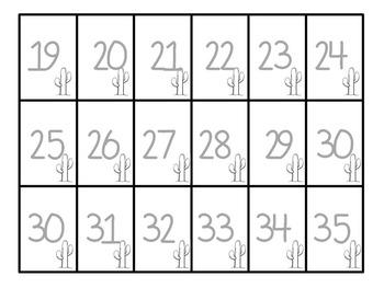 Math Game - Number Sentence Showdown