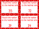 Math Game: Rounding Numbers