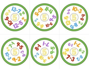 Subtraction Game