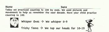 Math Game Worksheets