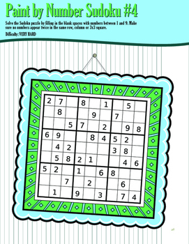 Math Game for Summer 3 - Math Games for Big Kids