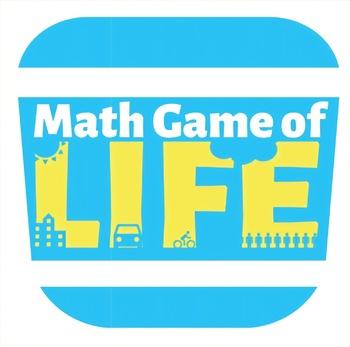 Math Game of LIFE