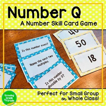 Math Games BUNDLE