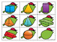 Spring Math Games Bundle: Time, Money, Fractions, Shapes, and Math Facts