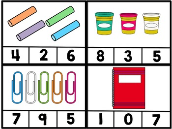 Math Games For The Whole Year! *Growing Bundle*