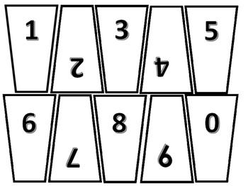 Math Games Galore  #1