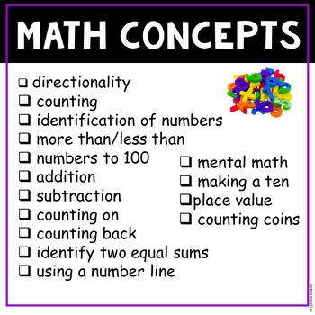 Math Games for Math Centers