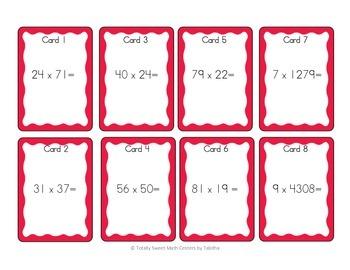 Math Games Galore Gr. 4 5 Board games, 5 4th grade math concepts!