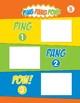 Math Games (Grades 2-3): Ping Pang Pow! (Addition Facts)
