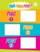 Math Games (Grades 2-3): Ping Pang Pow! (Money, Coins, & Bills)