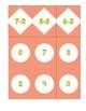 Math Games (Grades K-1): Concentration (Subtraction Facts)