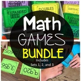 Math Games 2nd Grade