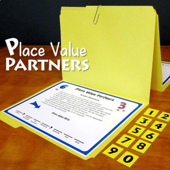 Math Games Bundle for Math Centers and Cooperative Learning
