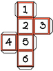 Math Games: Number Patterns to 120