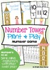 Math Centers /  Games - Numbers to 20 Ultimate Pack 2 - Print and Play