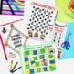 Math Games - Print & Play