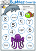Math Games - Subtraction to 20