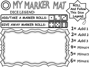 Roll The Dice and Do the Math! Two Fun Games for Kids