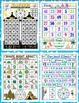 Math Games: 4th Grade (4th Grade Print and Play Math Games)