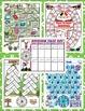 Math Games - 5th Grade Print and Play, No Prep