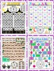 Math Games 3rd Grade (3rd Grade Print and Play Math Games)