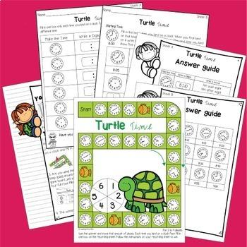 Math Games for Second Grade Mini Bundle