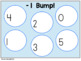 Math Games for Adding One and Subtracting One: Beginning A