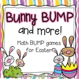 Easter Math Games ~ Bunny BUMP and more