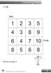 Math Games for Grades K-2