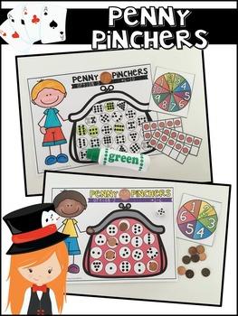 Math Games for Kindergarten and First Grade Developing Number Sense