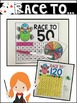 Math Games for Kindergarten and First Grade Developing Num