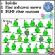 TIMES TABLES Math Games ROLL COVER BUMP Games