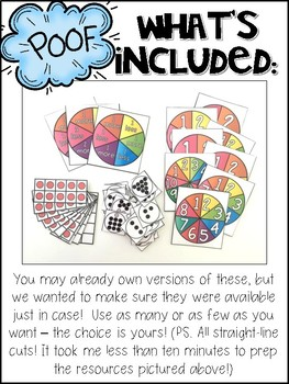 Math Games for Number Development | Number Sense