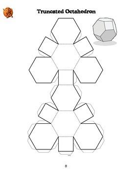 Math Geo Shapes