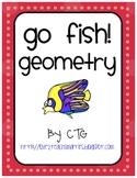 Math Geometry Go Fish Center